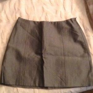 Bebe mini skirt